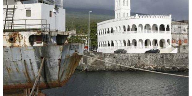 21 Illegale vor Mayotte ertrunken