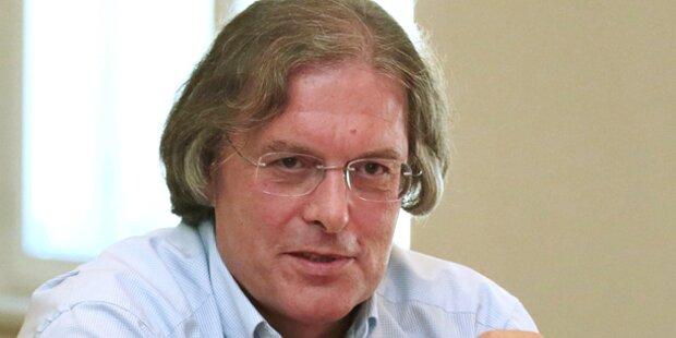 Krise in SPÖ wegen neuen Jobs für Mayr