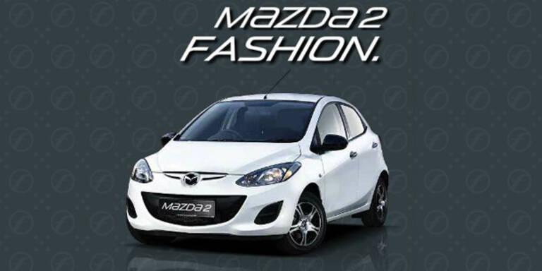 Mazda2 Fashion