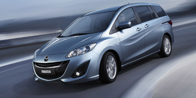 Bild: Mazda