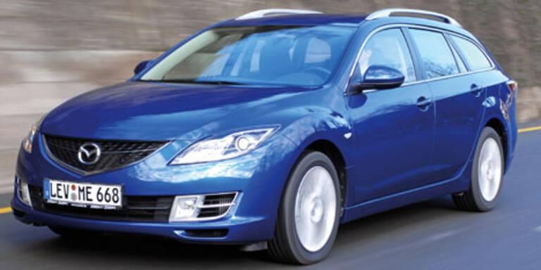 Gute(r) Kombi(nation): neuer Diesel im 6er