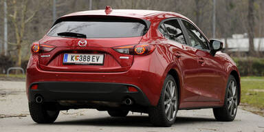 Mazda Austria will im Ausland wachsen