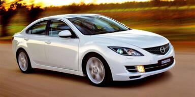 Mazda setzt auf Öko-Prämie noch eins drauf