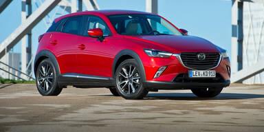 Mazda-Rückruf betrifft auch Österreich