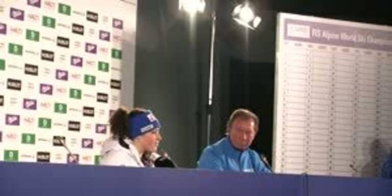 RTL: Pressekonferenz mit Maze