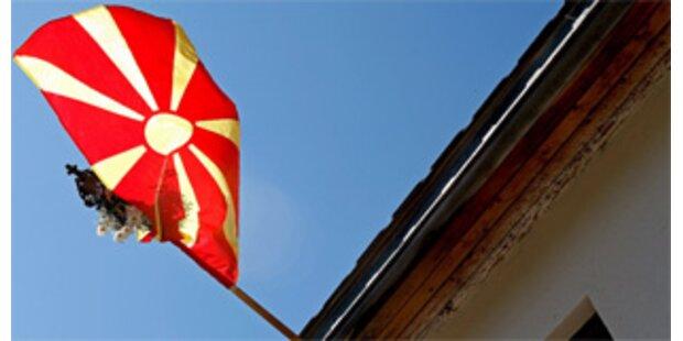Mazedonien mehrheitlich gegen Kosovo-Anerkennung