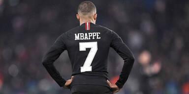 Frankreich erklärt Liga für beendet