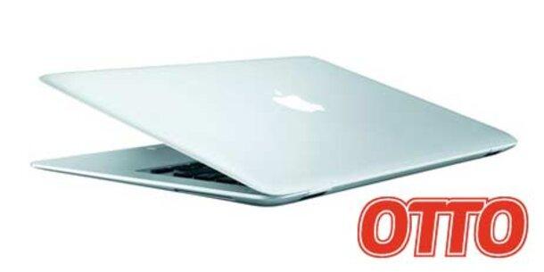 Otto-Versand verkaufte 49 Euro-Laptops