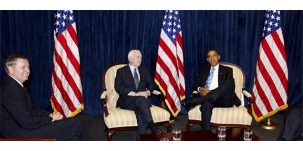 Rätselraten um Obamas Regierungsteam