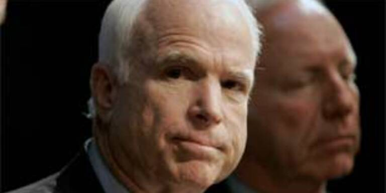 McCain-Cheforganisator tritt zurück