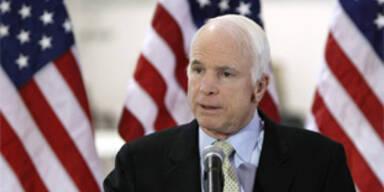 McCains Geburtsort gefährdet seine Kandidatur