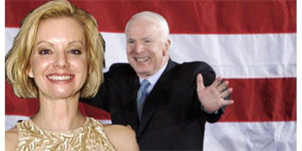 Gerüchte um Affäre setzen McCain zu