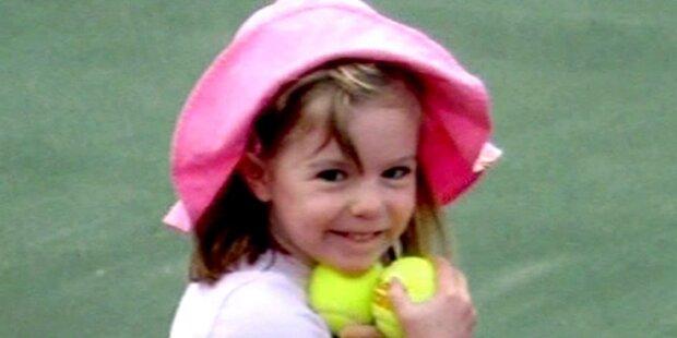 Rückschlag bei Suche nach Maddie McCann