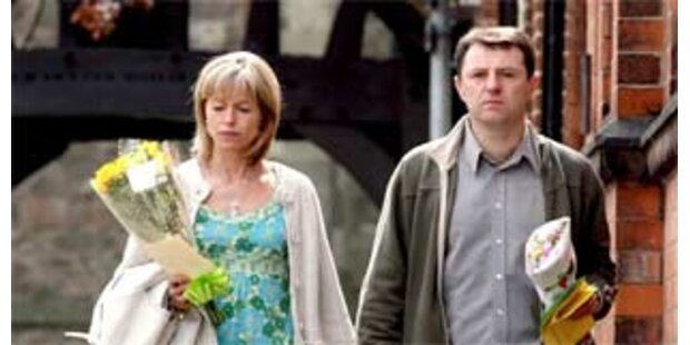 McCanns droht Anklage wegen Vernachlässigung