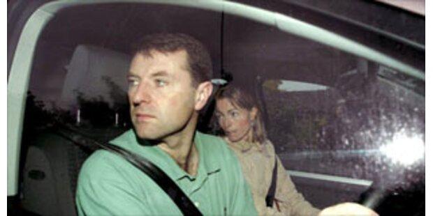 Ist Gerry McCann Maddies Vater?