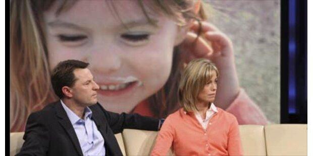 Ist Maddie bei kinderliebem Entführer?