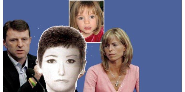 Fall Maddie: Neues Phantombild