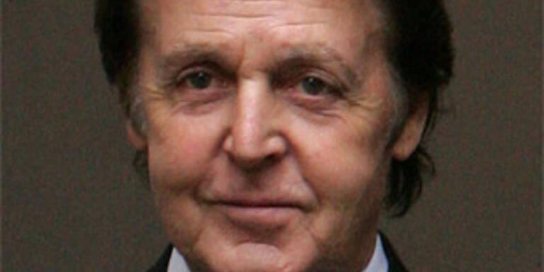 McCartney hat Ärger wegen Hybrid-Auto