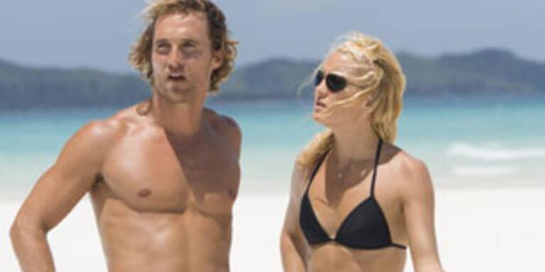McConaughey und Kate Hudson