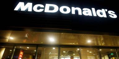 McDonald's startet revolutionäre App