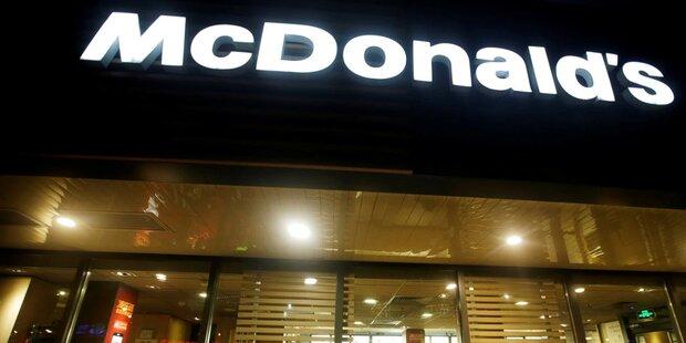 Pinzgauer Firma erhält Großauftrag von McDonald's