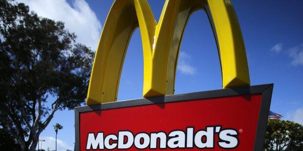 Enthüllt: Geheim-Menüs bei McDonald's