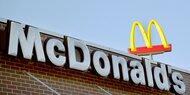 McDonald's: Aus für Bio-Hamburger