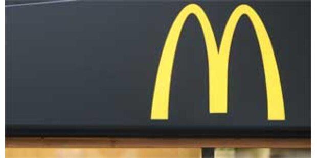 McDonald's muss 47.000 Euro für Überstunden zahlen
