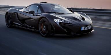 McLaren dementiert Gespräche mit Apple