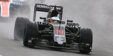 Nach Dennis-Aus: McLaren bricht mit jahrzehntelanger Tradition