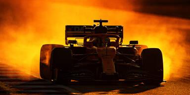 Formel-1-Zwist: McLaren schießt gegen Ferrari