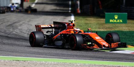 Hammer: McLaren wechselt zu Renault
