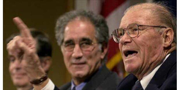 Ex-US-Verteidigungsminister McNamara tot