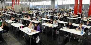 Medizin-Studium: 10.000 bei Aufnahmetest