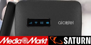 Media/Saturn starten LTE-Internet für zuhause