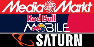 Media-Saturn starten Red Bull Mobile Stores