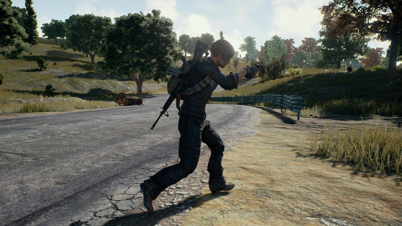 Fortnite: Battle Royale-Modus und Patch 1.6.3 erscheinen heute - Changelog