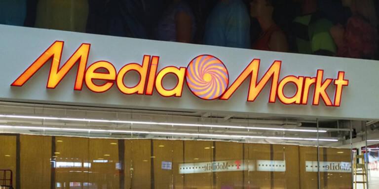 Media Markt startet erstmals MwSt-Aktion