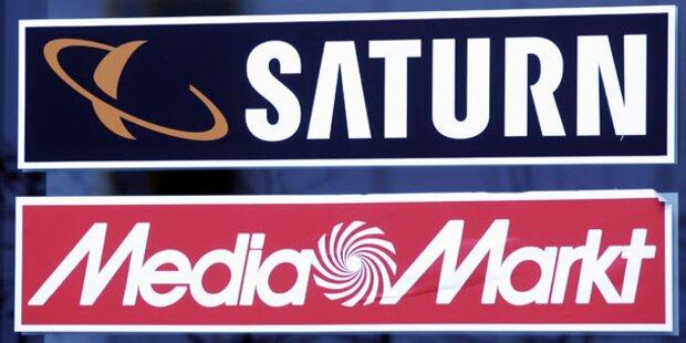 Media/Saturn findet Geiz nicht mehr geil