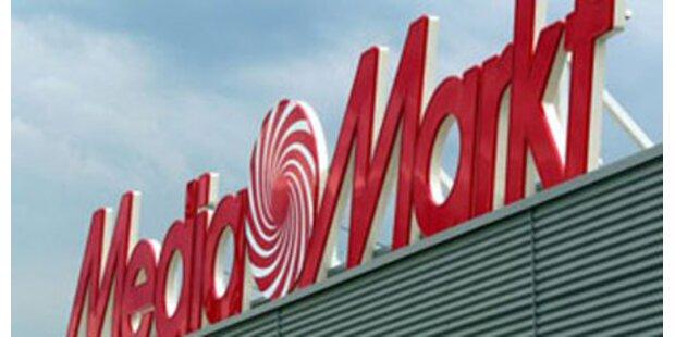 Media Markt Zieht In Lugner City Ein