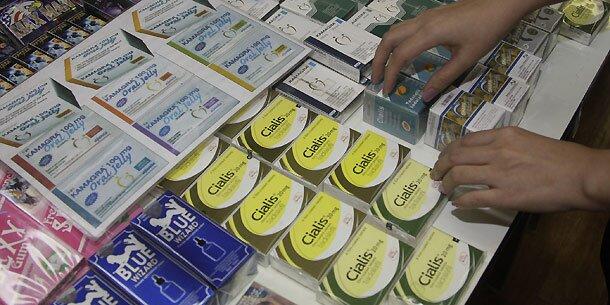 Medikamentenkauf im Ausland: Lebengefahr