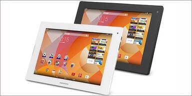 Hofer bringt FullHD-Tablet zum Kampfpreis