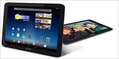 Hofer bringt Top-Android-Tablet um 179 Euro