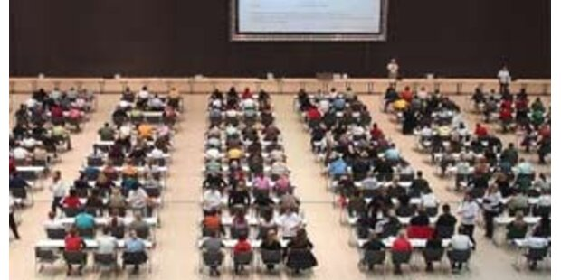 Beschwerde gegen Med-Uni-Test abgewiesen