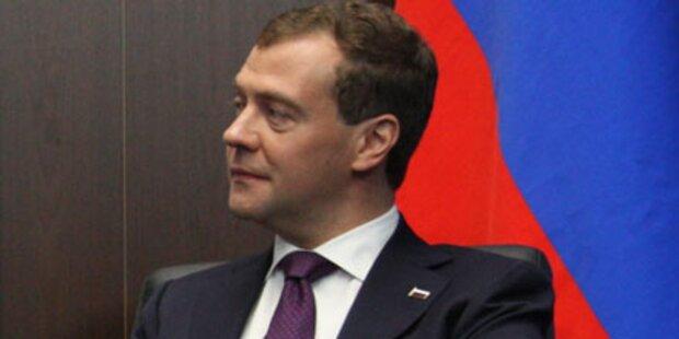 Kirgistan: Russland entsendet Soldaten
