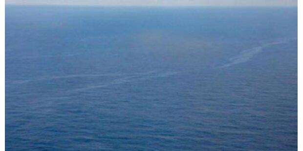 6,4 Millionen Tonnen Müll im Meer