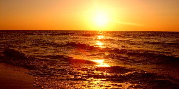 Klimawandel macht Meere saurer und wärmer
