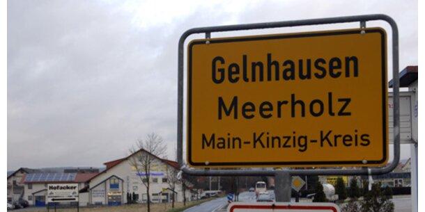 Neuer Mittelpunkt der EU liegt in Hessen