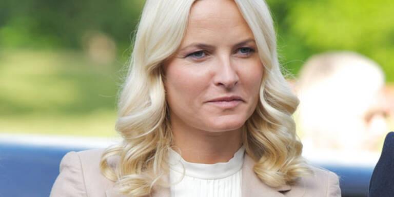 Mette-Marit: Krankenstand verlängert