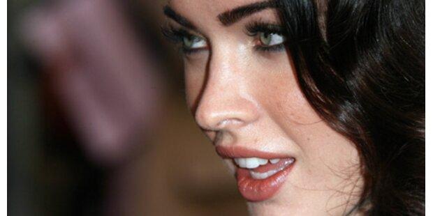 Sexbombe Megan Fox ist total keusch